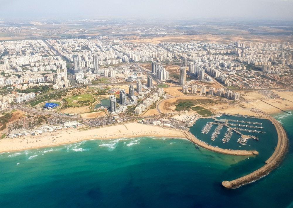 נדלן בישראל